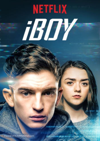 Мэйси Уильямс Iboy